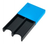 Кейс D'Addario Reed Guard - Small - Blue