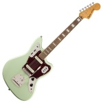 Электрогитара SQUIER by FENDER CLASSIC VIBE '70s JAGUAR LR SURF GREEN