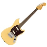 Електрогітара SQUIER by FENDER CLASSIC VIBE '60s MUSTANG LR VINTAGE WHITE