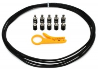Кабель живлення Lava Cable Tightrope DC Power Cable Kit