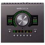 Звуковая карта Universal Audio Apollo Twin X DUO
