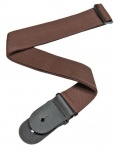 Ремень для гитары PLANET WAVES PWS109 Polypropylene Guitar Strap, Brown