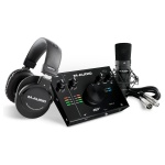 Комплект M-Audio Air 192x4 Vocal Studio Pro