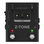 Педаль эффектов IK Multimedia Z-Tone Buffer Boost