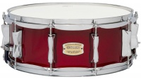 "Малый барабан YAMAHA SBS1455CR STAGE CUSTOM BIRCH SNARE 14"" (Cranberry Red)"