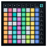 Контроллер Novation Launchpad X