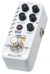 Педаль эффектов Mooer Tone Capture GTR