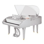 Рояль Pearl River GP198 Butterfly silver polish А3А7