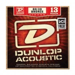 DUNLOP DAB1356 80/20 BRONZE MEDIUM