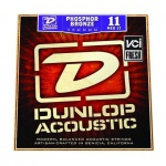 DUNLOP DAP1152 PHOSPHOR BRONZE MEDIUM LIGHT
