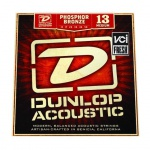 DUNLOP DAP1356 PHOSPHOR BRONZE MEDIUM