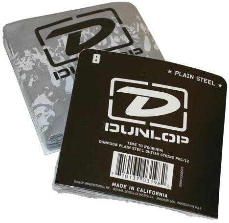 Струны для электрогитары DUNLOP DPS13 SINGLE 013