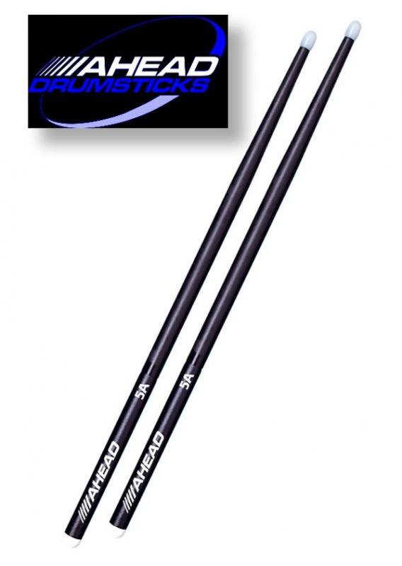 Барабанные палочки AHEAD 5A