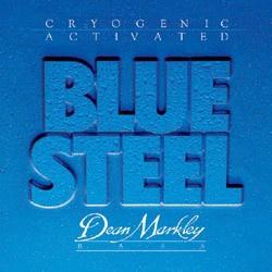 Струны для  бас-гитары DEAN MARKLEY 2672 Bluesteel Bass LT