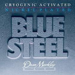 DEAN MARKLEY 2672A Bluesteel Bass NPS LT