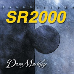Струны для  бас-гитары DEAN MARKLEY 2688 SR2000 LT