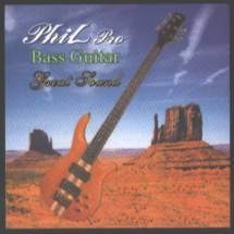 Струны для бас-гитары PHIL PRO 45105