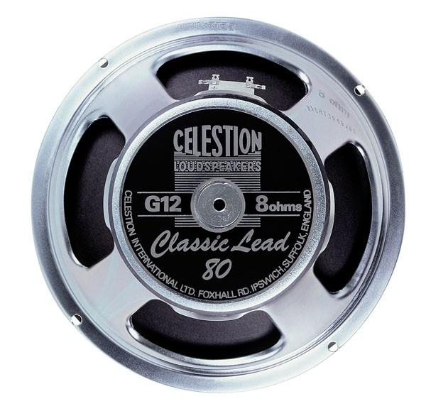Гитарный динамик CELESTION CLASSIC LEAD