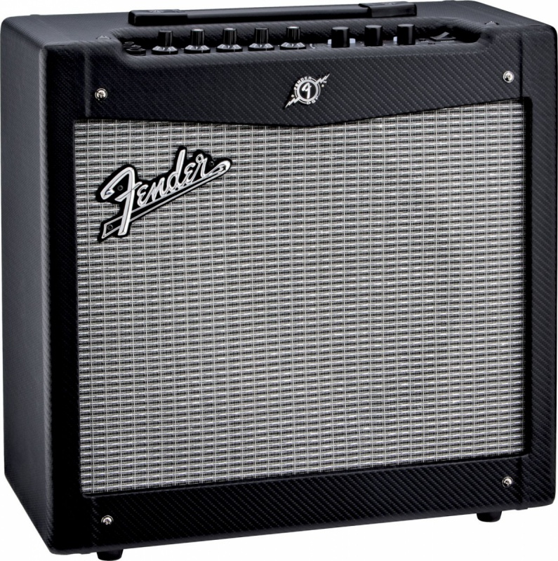 Комбоусилитель Fender Mustang II