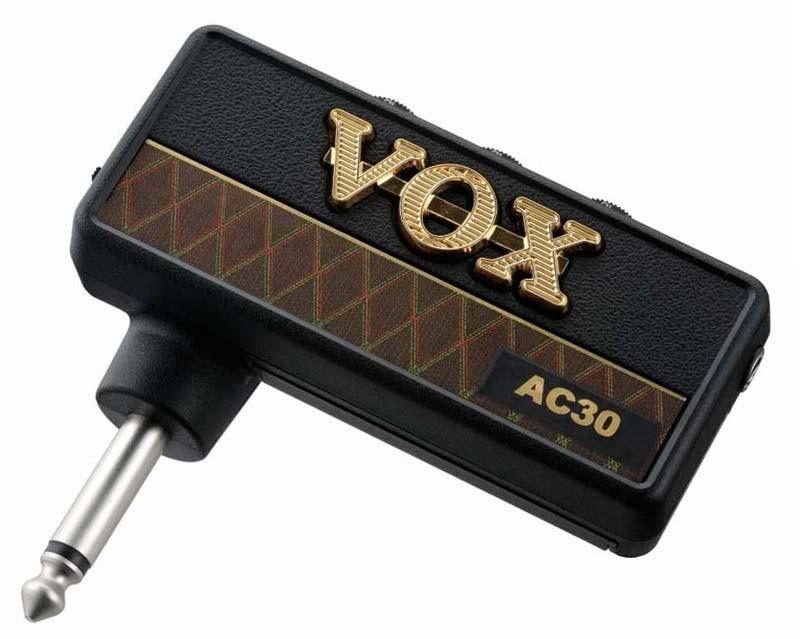 VOX amPlug-AC30