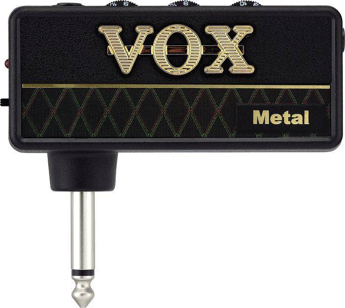 VOX amPlug-Metal