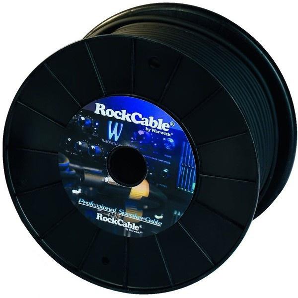 Кабель RockCable RCL10510D8 BLK