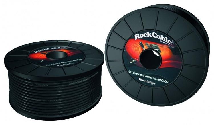Инструментальный кабель RockCable RCL10200D6