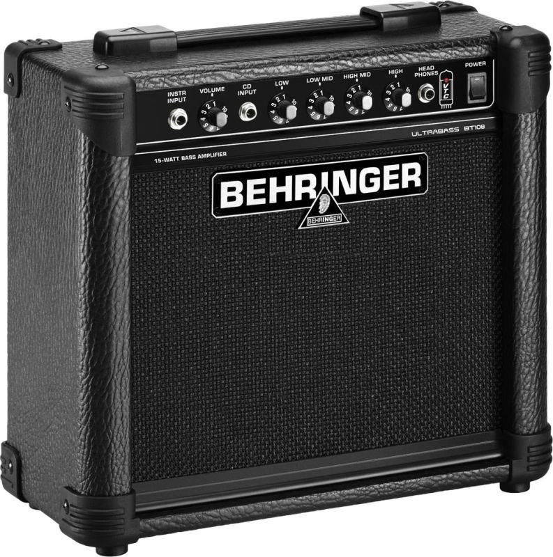 Behringer BT108 ULTRABASS