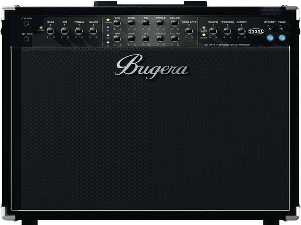 BUGERA 333XL-212
