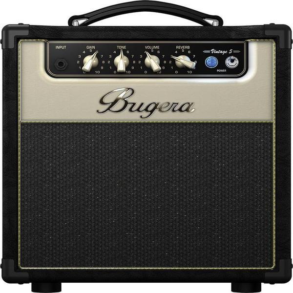 BUGERA V5