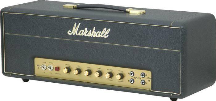 MARSHALL 2245 (JTM45) HEAD