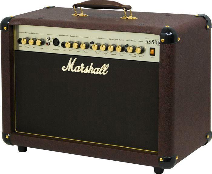 MARSHALL AS50D-E
