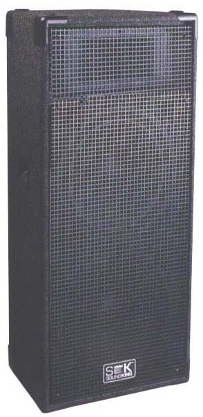 Пассивный топ Soundking SKFI040 4Ом