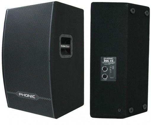 Акустическая система Phonic iSK15