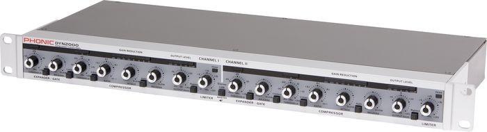 Динамический процессор Phonic DYN 2000