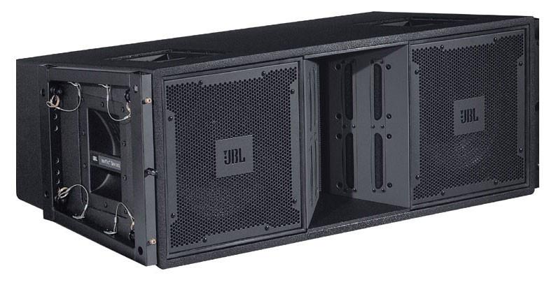 Акустическая система JBL VT4888
