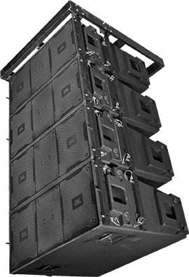 Акустическая система JBL VT4882
