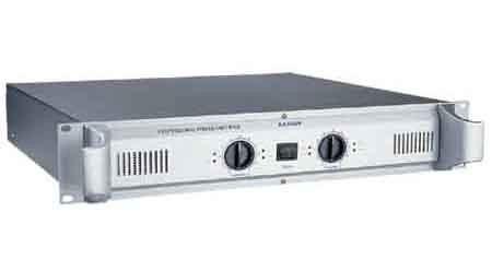 Усилитель мощности SOUNDKING SKAA3200P