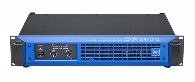 Усилитель мощности Park Audio DF1400
