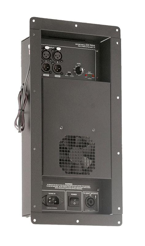 Park Audio DX700S