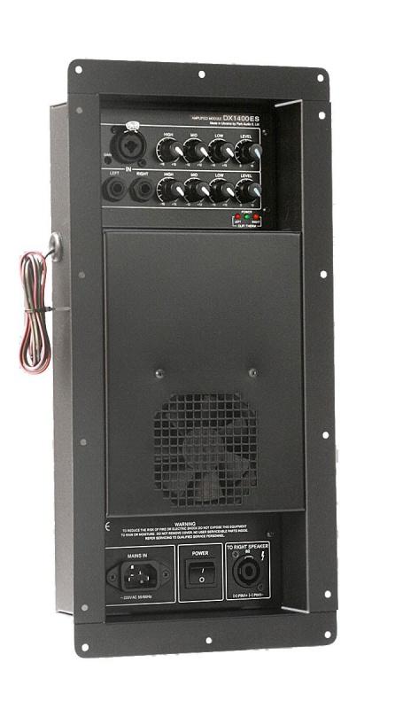 Park Audio DX1400ES