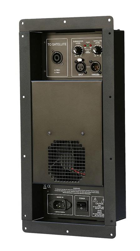 Усилительный модуль Park Audio DX700M