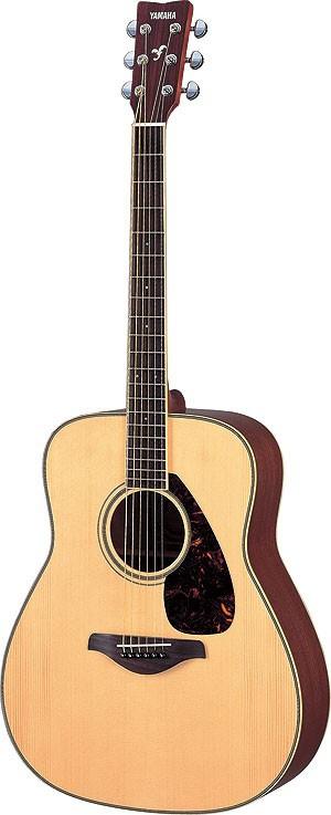 Акустична гітара YAMAHA FG720S