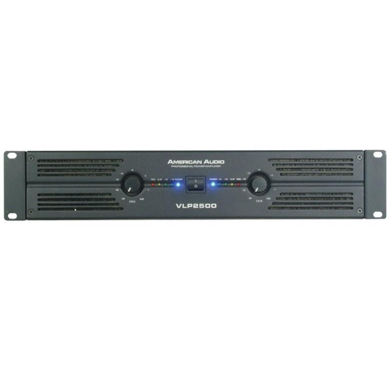 Усилитель мощности American Audio VLP-2500