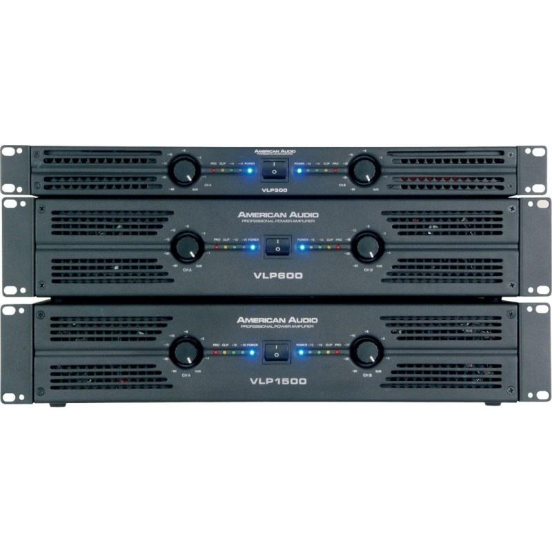 Усилитель мощности American Audio VLP-300