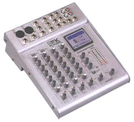 Микшерный пульт SOUNDKING SKAS602D