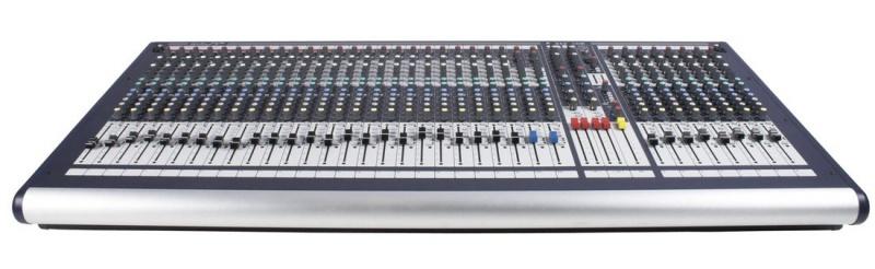 Микшерный пульт Soundcraft GB2 32ch