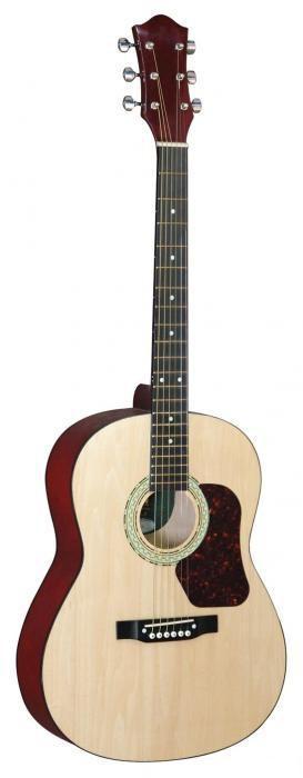 Акустическая гитара MAXTONE WGC3902