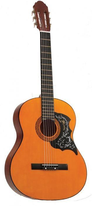Акустическая гитара MAXTONE WGC360