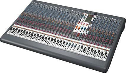 Behringer XENYXXL3200